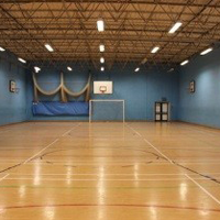 Image showing our sports hall facilities