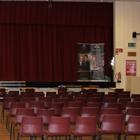 Image showing our conferencing facilities