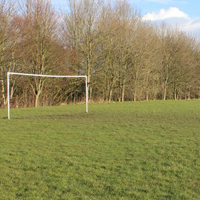 Image showing our playing fields