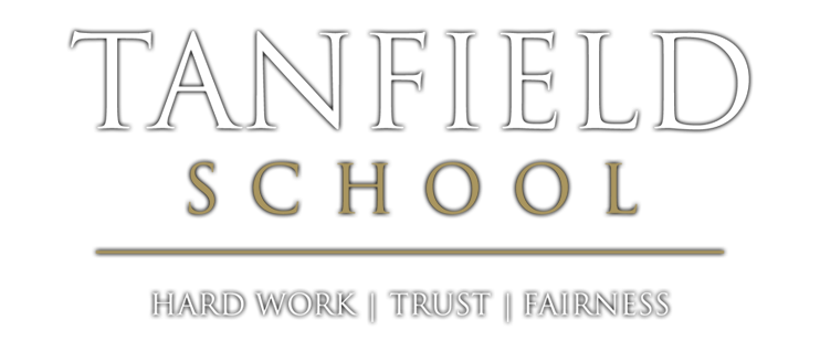 Tanfield School - Hard Work | Trust | Fairness